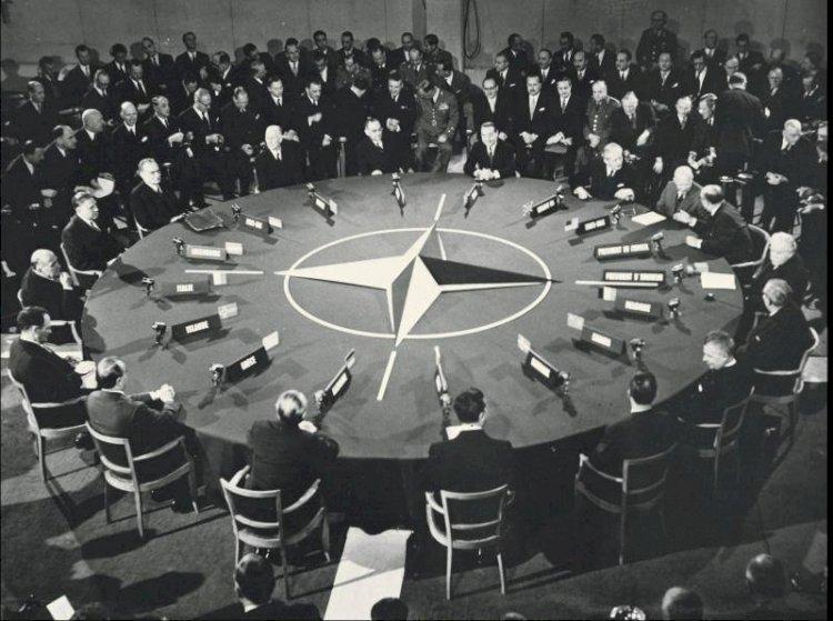 СССР & НАТО