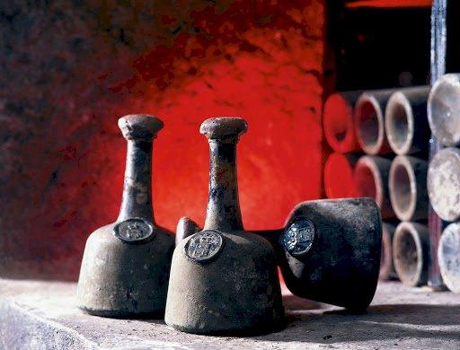 О коллекции вин Льва Голицына#Aliantavin