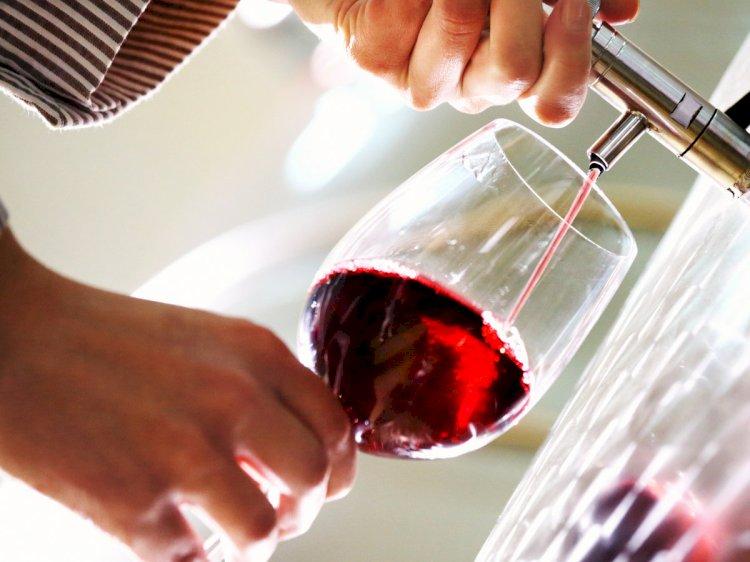 #Aliantavin Что такое «Чистое вино»?