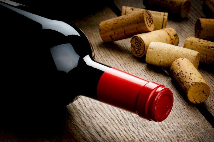 Как открыть вино без штопора?#Aliantavin