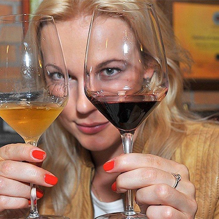 Как нельзя пить вино?#Aliantavin
