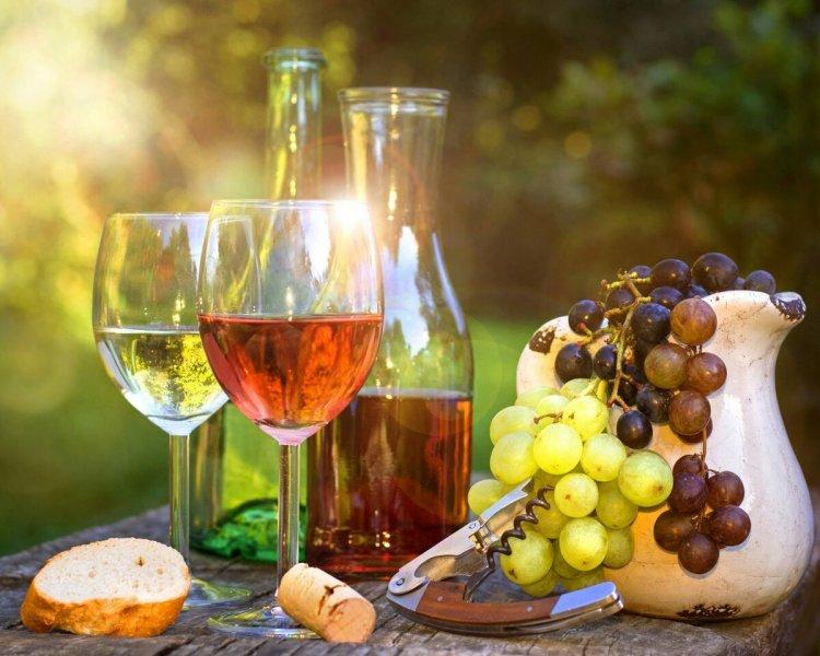 Что такое питкое вино? Интересное.