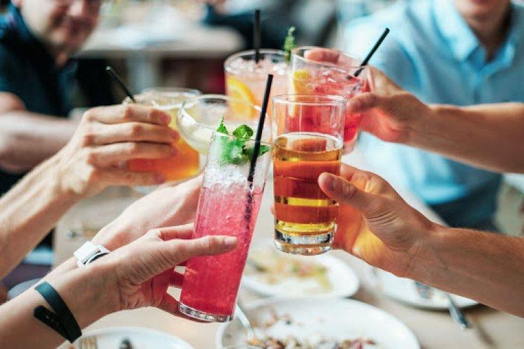 Какие алкогольные напитки можно смешивать?