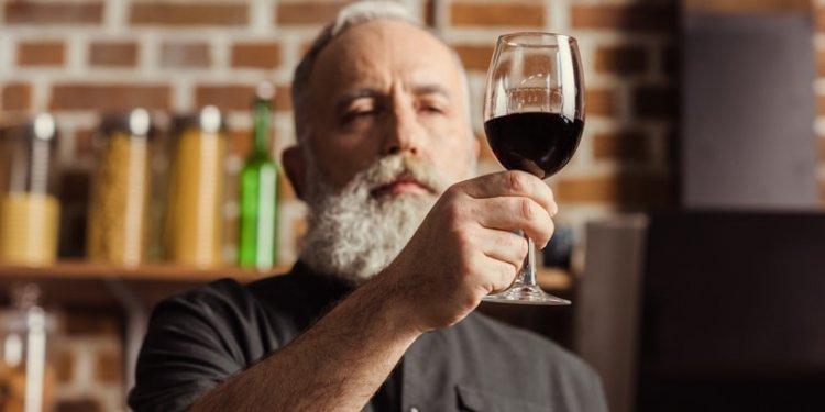 Роль серы в вине