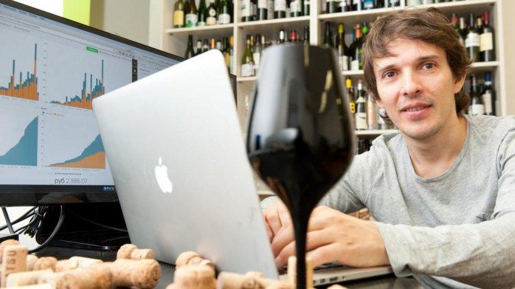 Революция в мире виноделия? Искусственный интеллект будет оценивать качество винограда